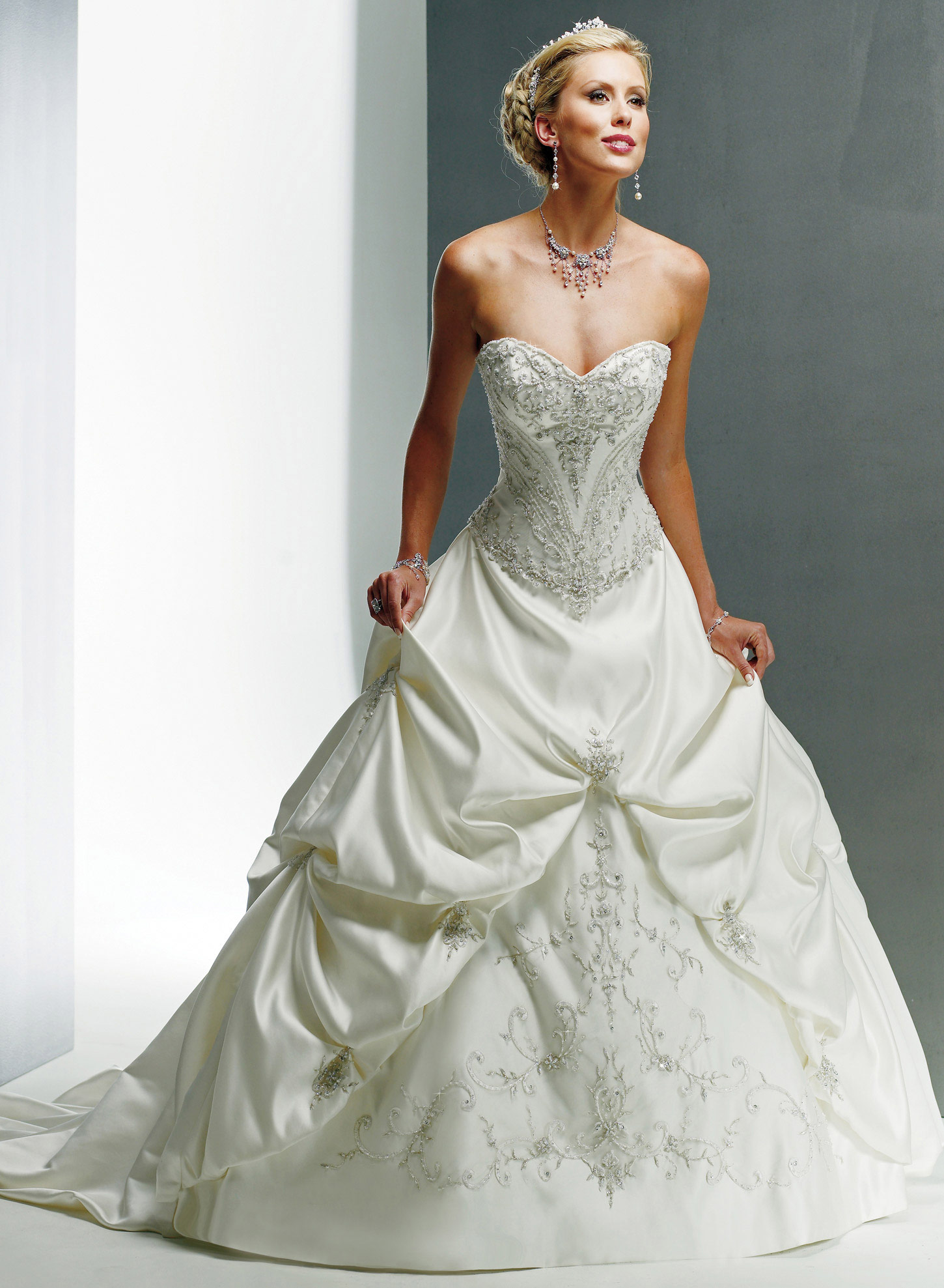 Bridal Gown - Maggie Sotero